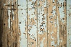 Het pellen en Doorstane Verf royalty-vrije stock afbeeldingen