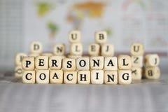 Het persoonlijke trainen stock afbeeldingen