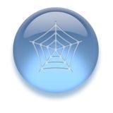 Het Pictogram van Aqua Royalty-vrije Stock Afbeelding