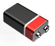 Het pictogram van de batterij Stock Fotografie