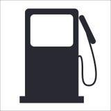 Het pictogram van de benzine Royalty-vrije Stock Fotografie
