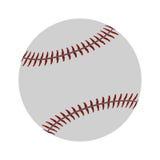 het pictogram van de de sportconcurrentie van het balhonkbal stock illustratie