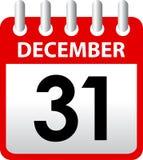 Het pictogram van de kalender vector illustratie
