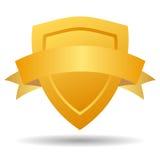 Het pictogram van de veiligheid Stock Afbeelding