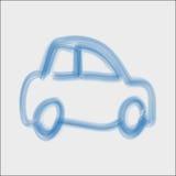 Het pictogram van de Weblijn Royalty-vrije Stock Foto