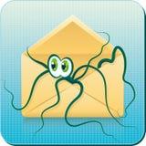 Het pictogram van het Web Stock Afbeeldingen