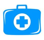 Het pictogram van Medicina Stock Foto