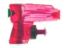 Het pistool van het water Stock Fotografie