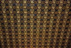 Het plafond van Alcázar Royalty-vrije Stock Afbeeldingen