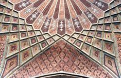 Het plafond van de koepel Royalty-vrije Stock Foto's