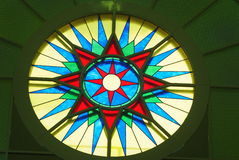 Het plafond van de ster Royalty-vrije Stock Afbeeldingen