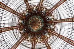 Het plafond van Lafayette Stock Foto's