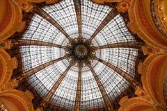Het plafondgebied van Lafayette Stock Afbeelding