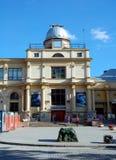 Het Planetarium van St. Petersburg Stock Afbeeldingen