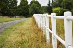 In het platteland Royalty-vrije Stock Foto