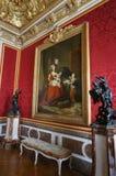 Het portret van Antoinette van Marie Stock Afbeelding