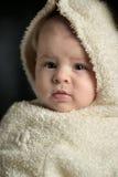 Het portret van de baby Royalty-vrije Stock Foto