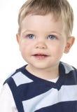 Het portret van de jongen Stock Foto's