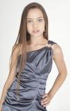 Het Portret van het tienermeisje Royalty-vrije Stock Foto