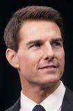 Het Portret van Tom Cruise stock fotografie