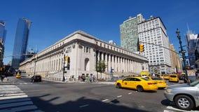 Het Postkantoor van de V.S. Royalty-vrije Stock Fotografie