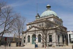Het Postkantoor van Pittsburgh Royalty-vrije Stock Foto's