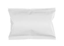 Het product van de snack plastic verpakking Royalty-vrije Stock Foto