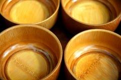 Het product van het bamboe royalty-vrije stock foto's