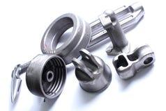 Het product van het staal Royalty-vrije Stock Foto