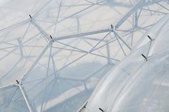 Het Project van Eden - Detail Royalty-vrije Stock Afbeelding