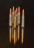Het projectiel van Joegoslavië M67 Stock Foto's