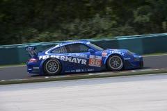 Het Proton Porsche 997 van Felbermayr Stock Foto's
