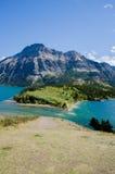 Het provinciale Park van de vissenkreek Royalty-vrije Stock Foto's