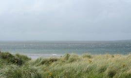 Het Punt van Rosses, Provincie Sligo, Ierland Stock Fotografie