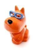 Het puppy van de pret Royalty-vrije Stock Fotografie