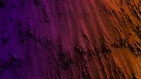 Het purpere roze mengsel van de okkernootkleur stelde van het achtergrond gevolgen abstracte cement geweven behang vectorillustra vector illustratie