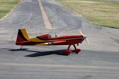 Het radio Vliegtuig van de Controle #2 Stock Afbeelding