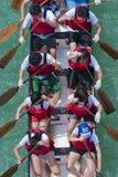 Het ras van de Boot van de draak Royalty-vrije Stock Foto