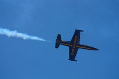Het Ras van de lucht in Porto Stock Afbeeldingen