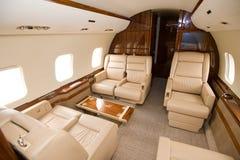 Het reizen in luxe Stock Afbeelding