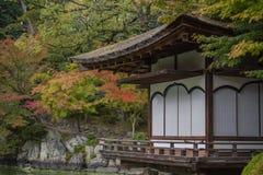 Het reizen naar Japan stock foto's