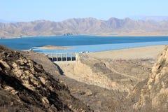 Het reservoir Royalty-vrije Stock Afbeeldingen