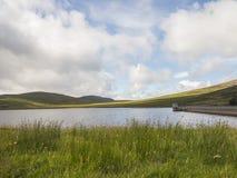Het Reservoir van de Spelgadam Stock Fotografie