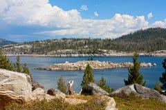 Het Reservoir van de Unie Royalty-vrije Stock Foto