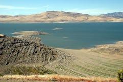 Het Reservoir van het San Luis Royalty-vrije Stock Fotografie