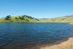 Het Reservoir van het San Luis stock afbeeldingen