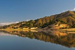 Het Reservoir van Uvas Royalty-vrije Stock Afbeeldingen
