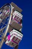 Het Reuzenrad van Carnaval Stock Fotografie
