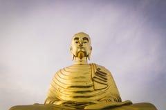 Het reuzestandbeeld Thailand van Boedha Stock Fotografie