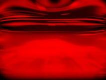 Het rode ontwerp van de Textuur Royalty-vrije Stock Foto